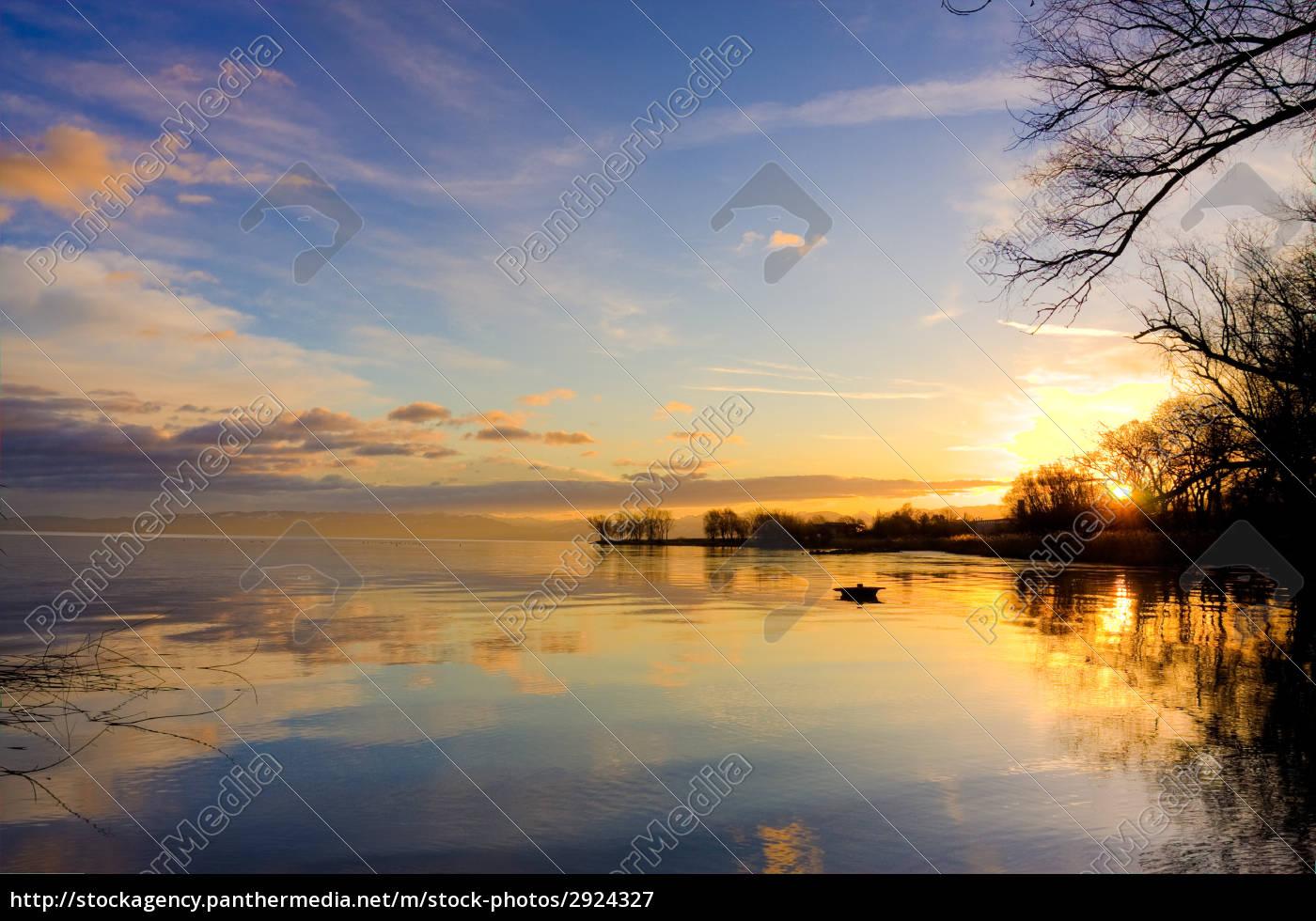 blue, travel, tree, horizon, tourism, blank - 2924327