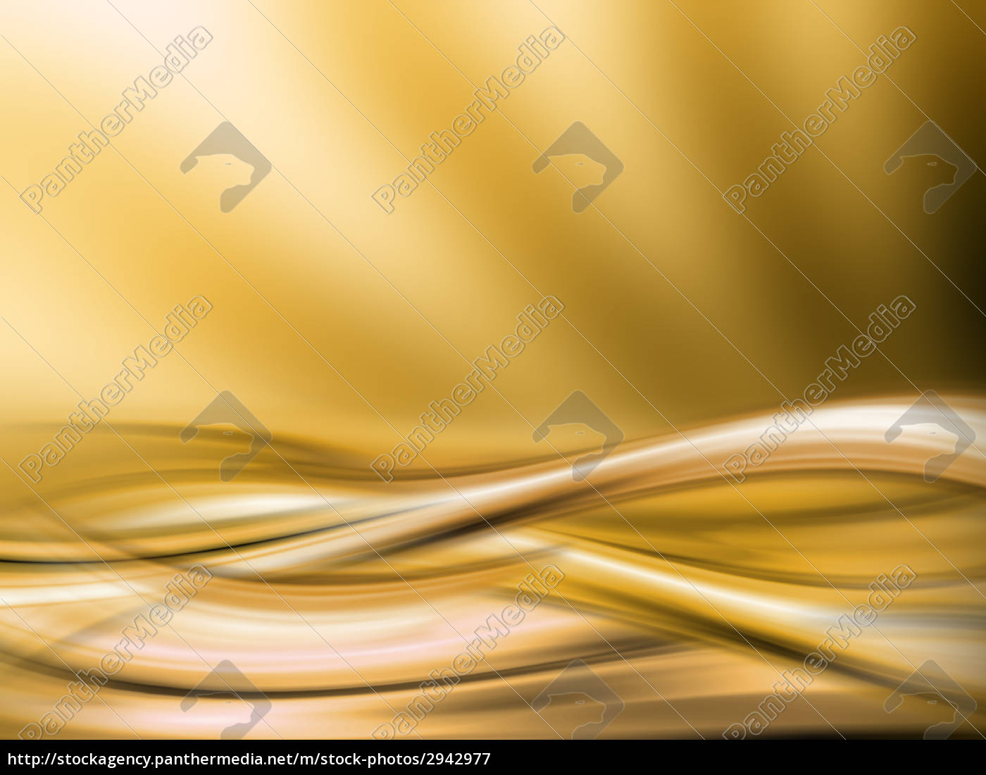 abstract, gold - 2942977