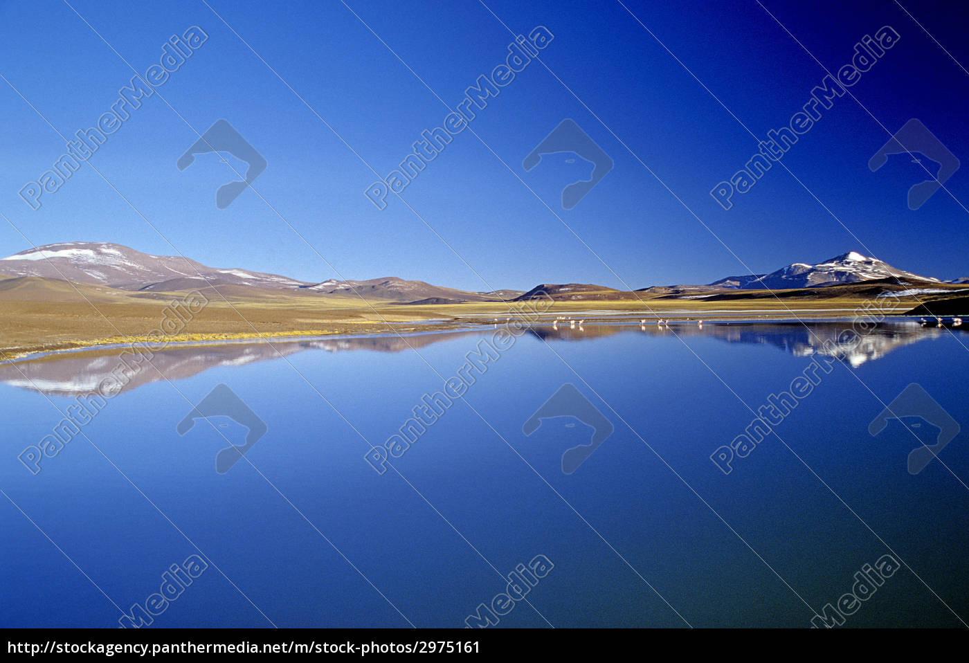 laguna, brava, mirrored, and, a, blue - 2975161