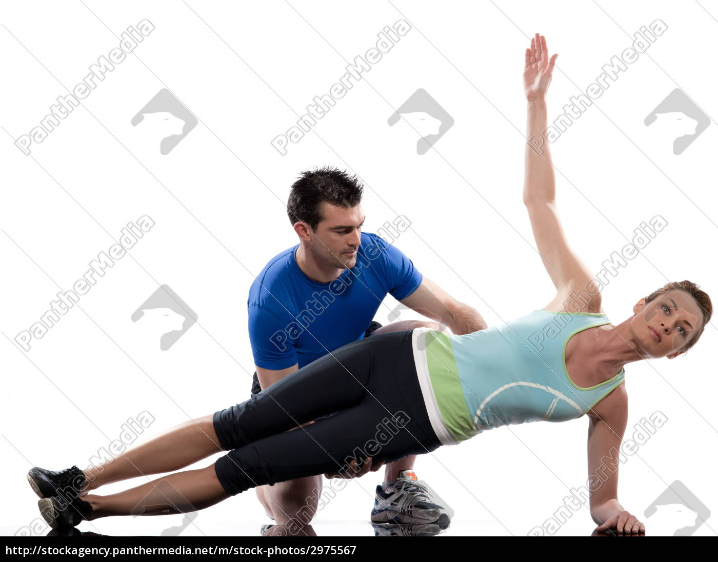 stretching, workout, posture - 2975567