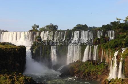 iguassu, waterfalls, - 2981771