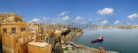the, grand, harbor, of, valletta, , malta. - 2982965