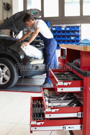 mechanic - 2983087