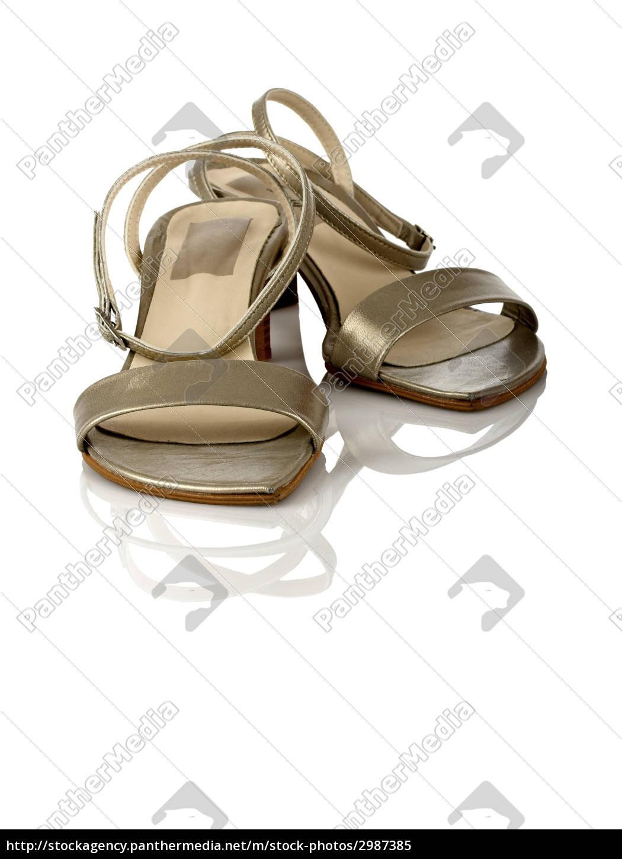 feminine, sandals - 2987385