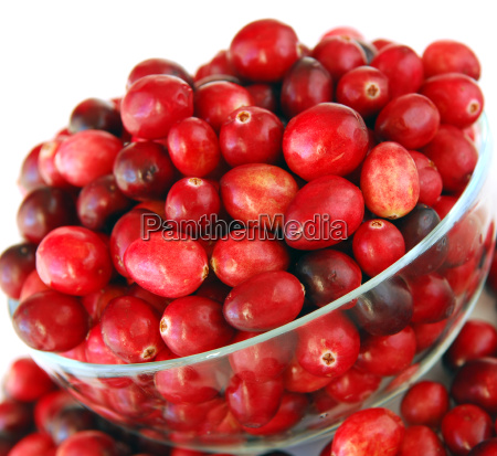 cranberries, in, a, bowl - 2988721