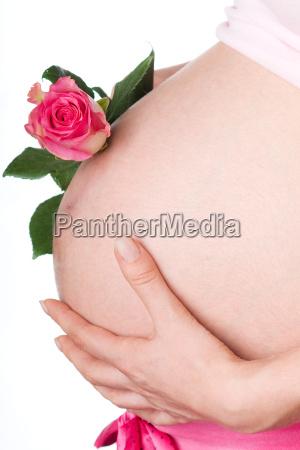 pregnant, girl - 2988423