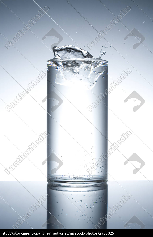 water, glass - 2988025