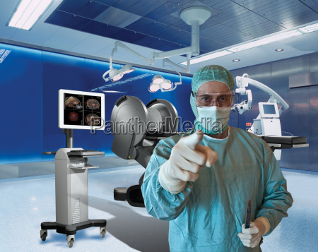 operating, room - 2994051