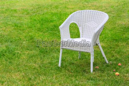 garden, chair - 2995965