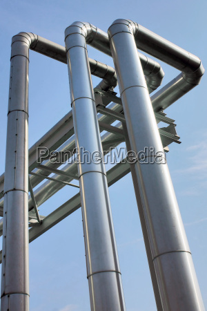 metallic, pipeline - 2995999