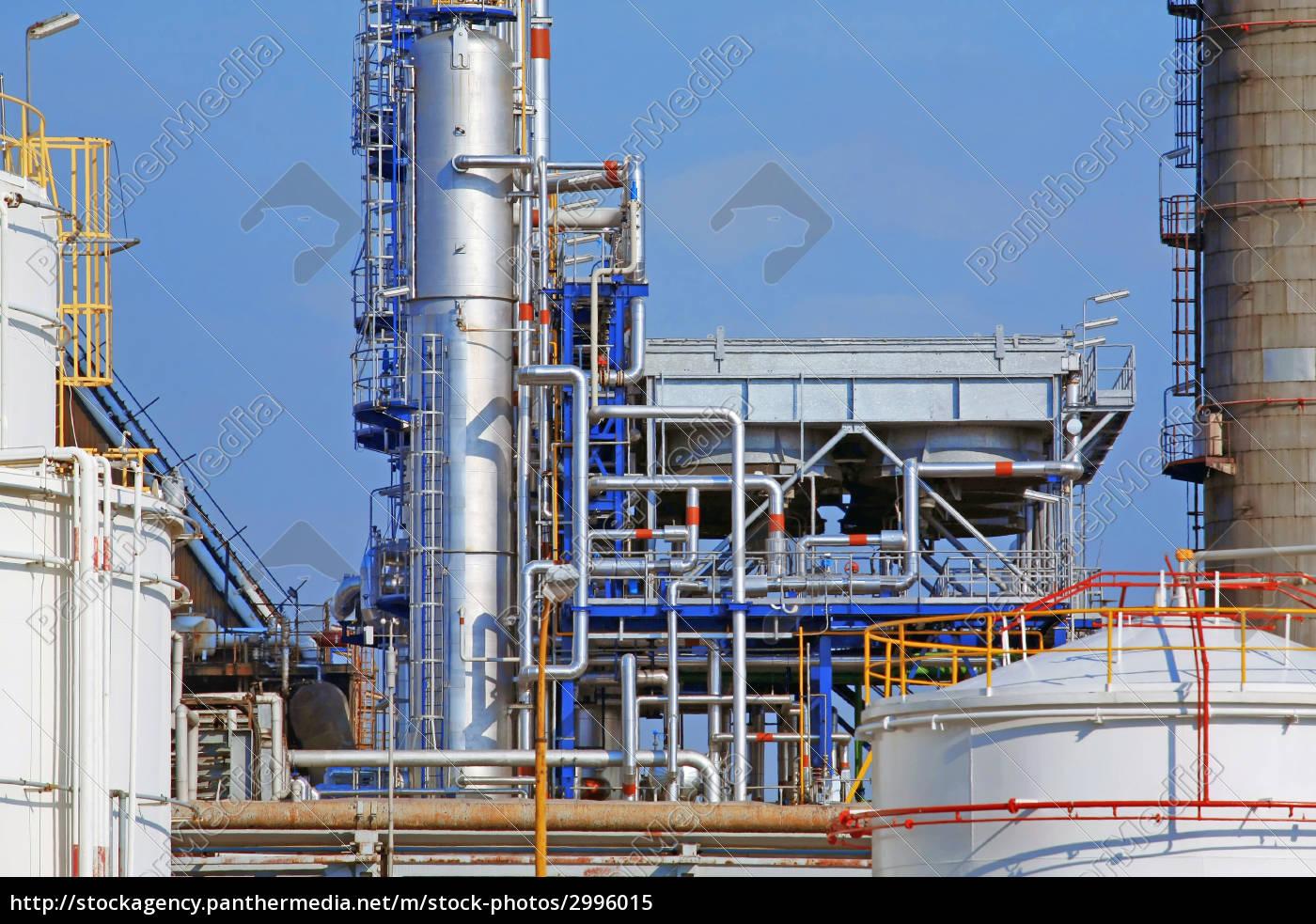 refinery - 2996015