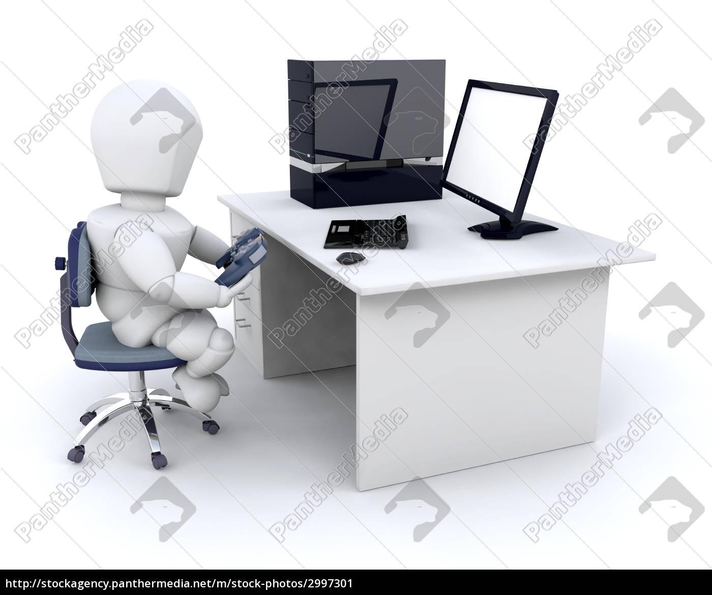online, gaming - 2997301