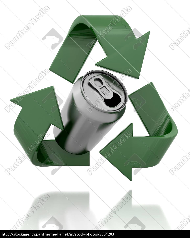 recycle, symbol - 3001203