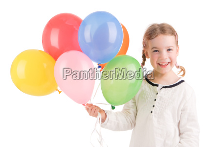 child, with, balloons - 3002373
