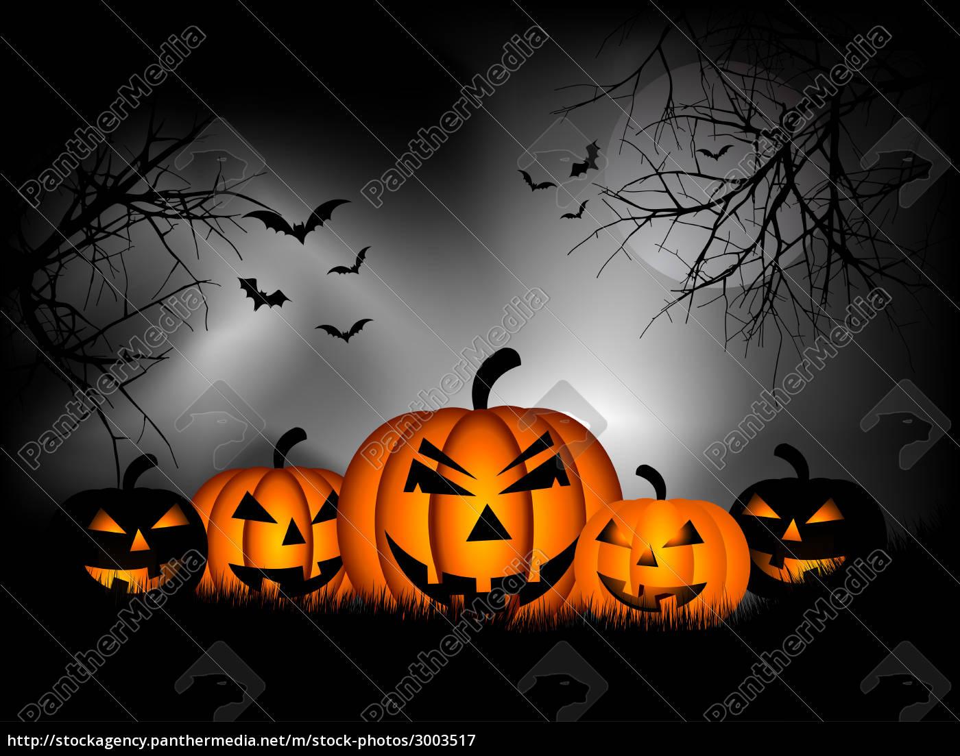 halloween, background - 3003517