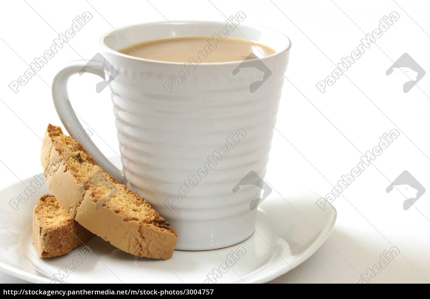 coffee, and, biscotti - 3004757