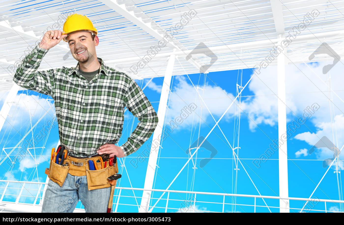 positive, handyman, call, me, gesture - 3005473