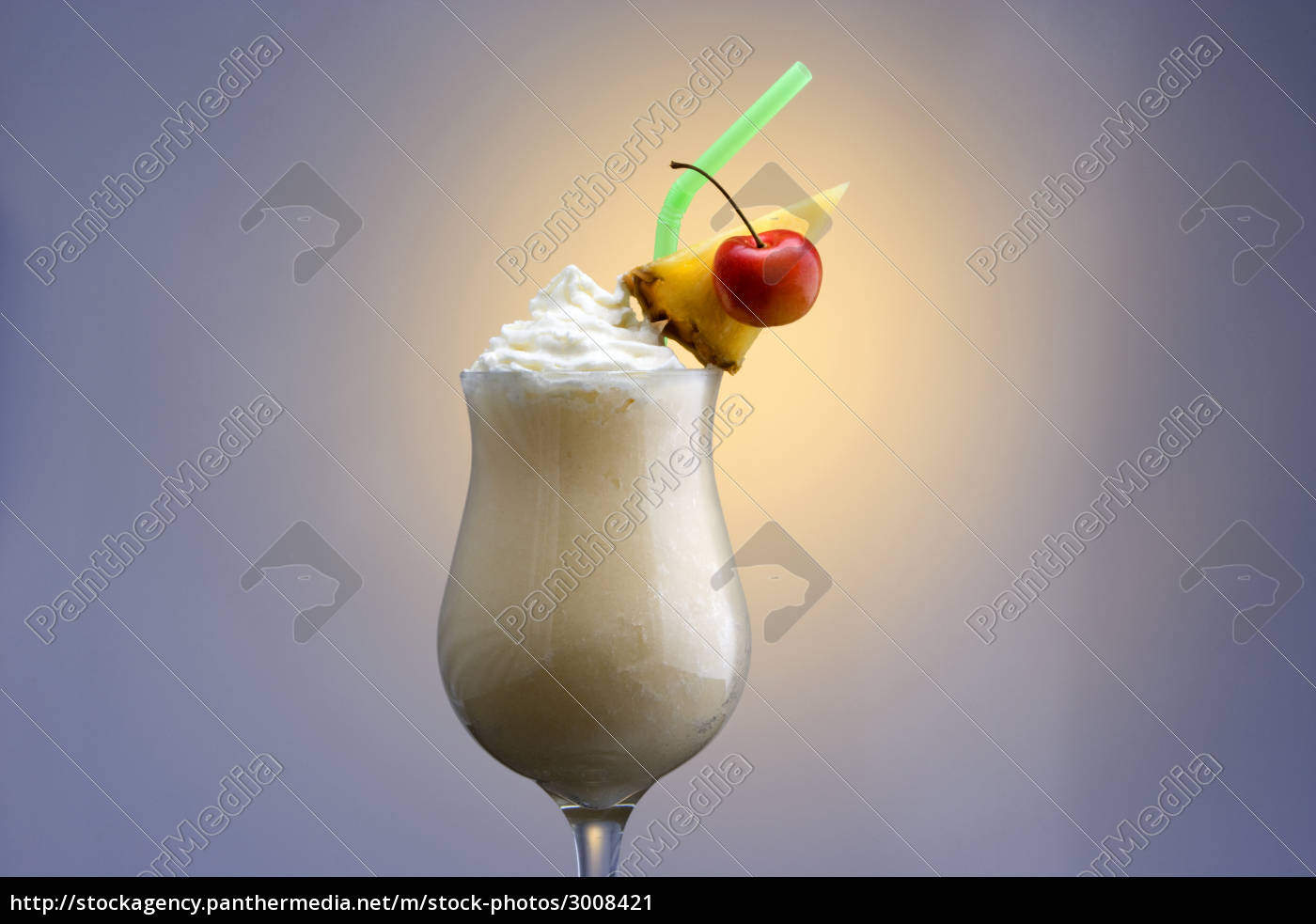 pina, colada, cocktail - 3008421