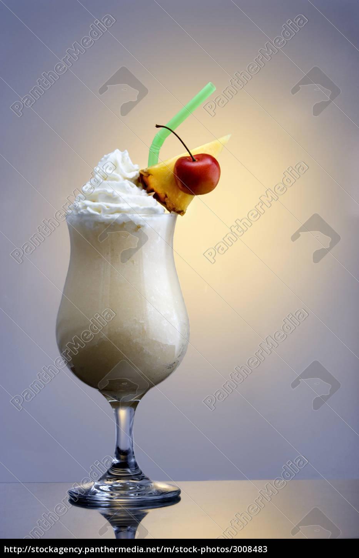 pina, colada, cocktail - 3008483