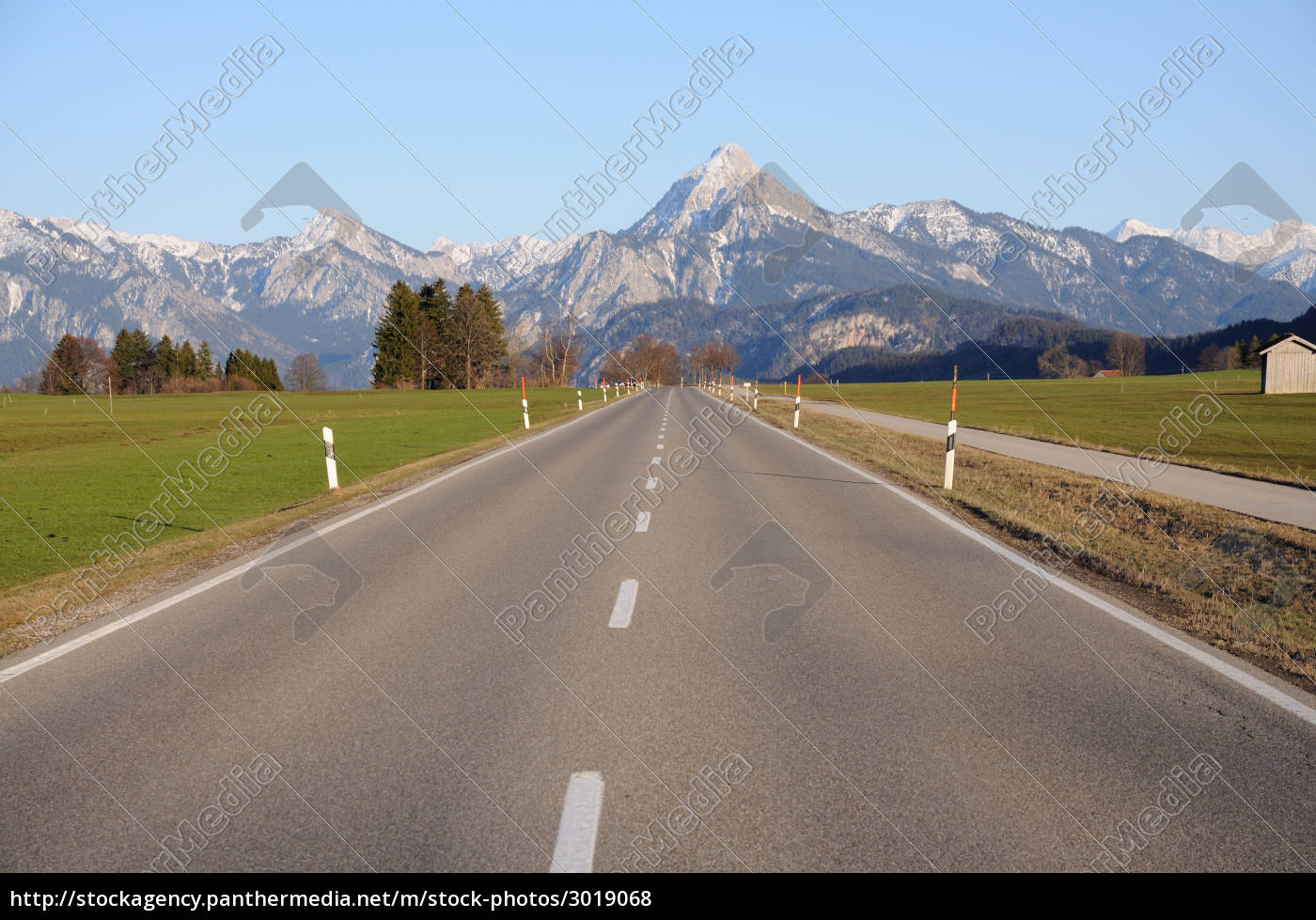 road, to, the, alps - 3019068