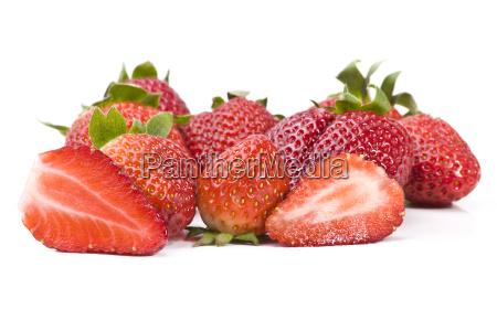 strawberries, wd647 - 3024590
