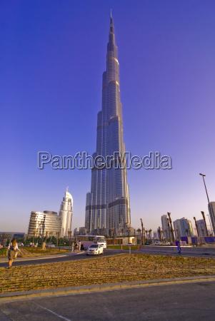 the, tallest, building, burj, khalifa3 - 3028536