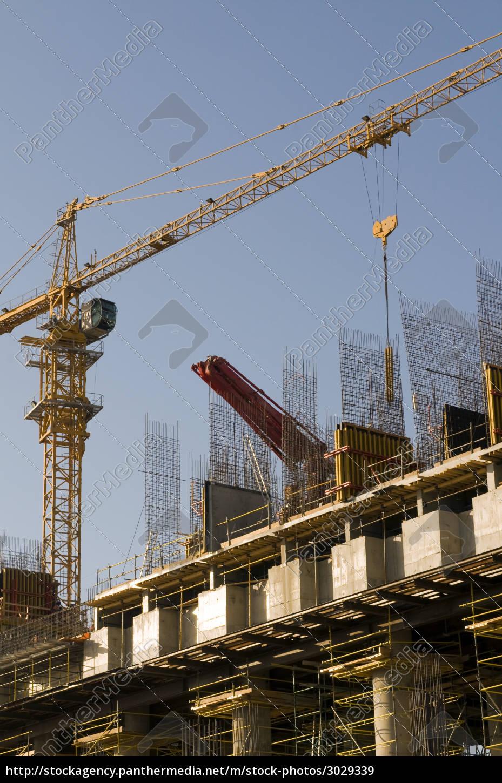 construction, site - 3029339