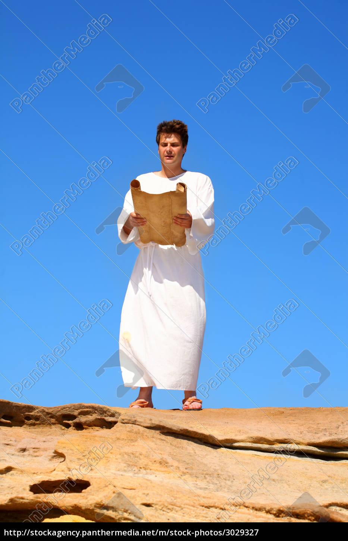 religion, spiritual, worship, biblical, scroll, man - 3029327