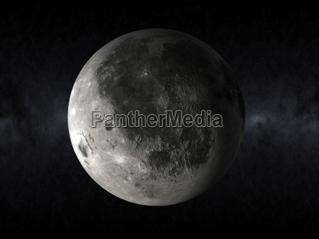 3d, moon, in, the, space - 3035441