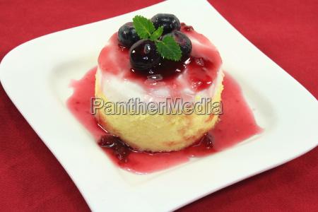 vanilla, lemon, dessert - 3041435
