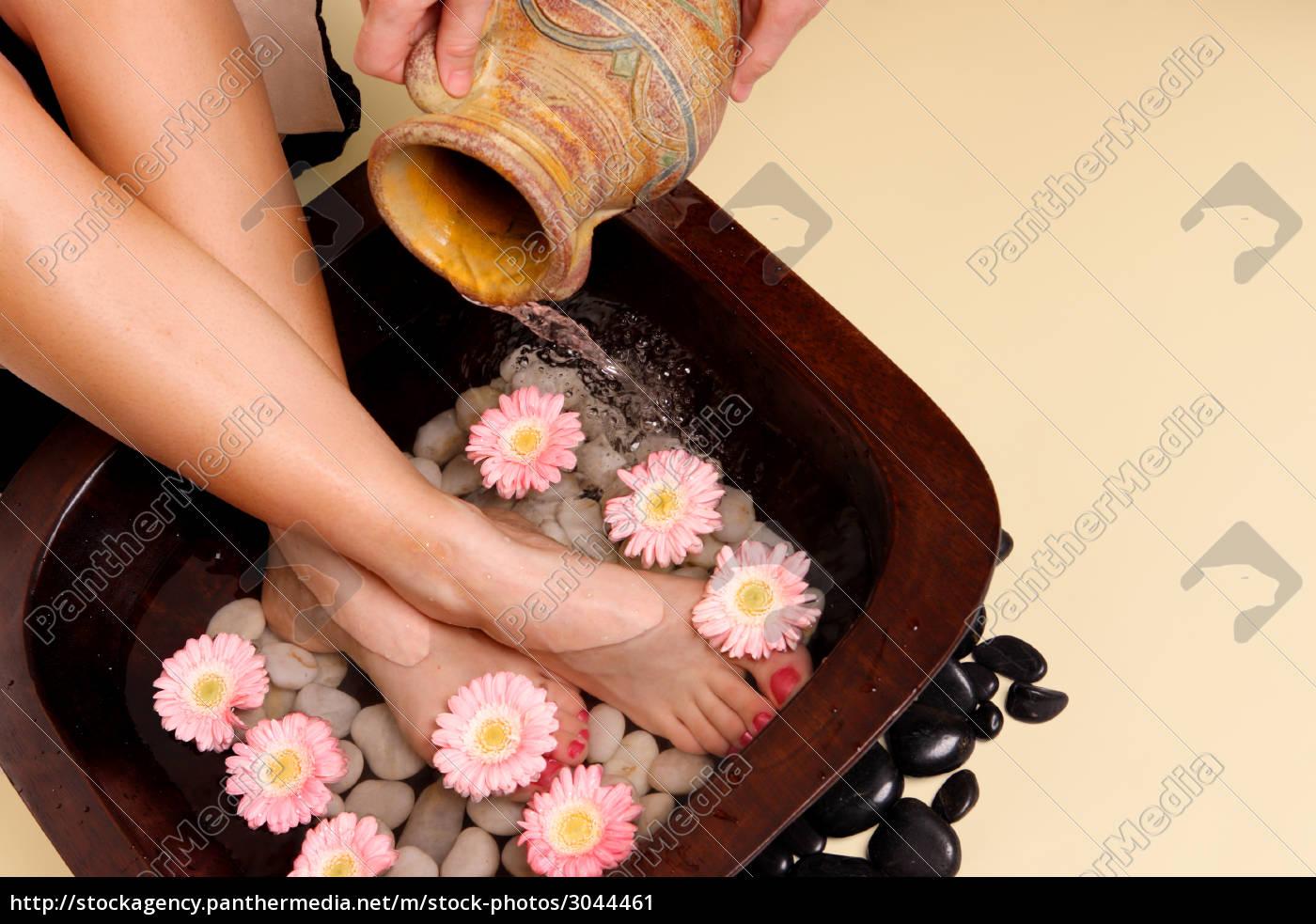 pampered, feet, pedispa - 3044461