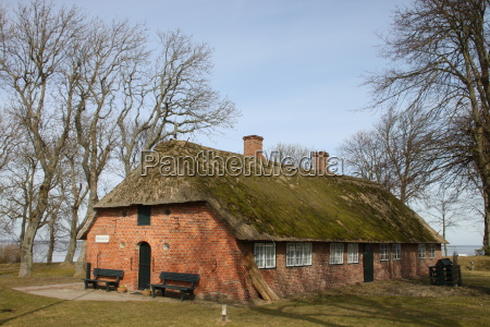 frisian house keitum