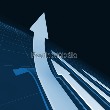 business, arrows, background - 3048276