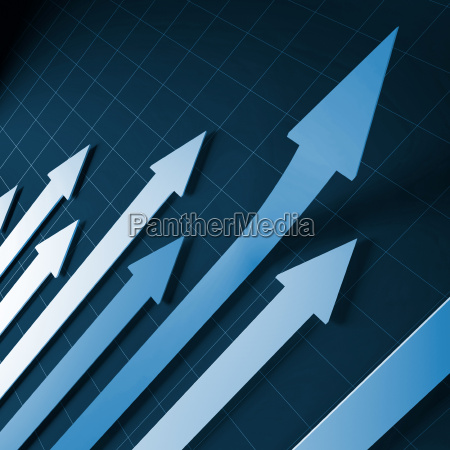 business, arrows, background - 3048282
