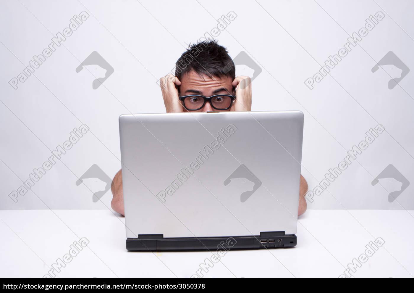computer, problems - 3050378