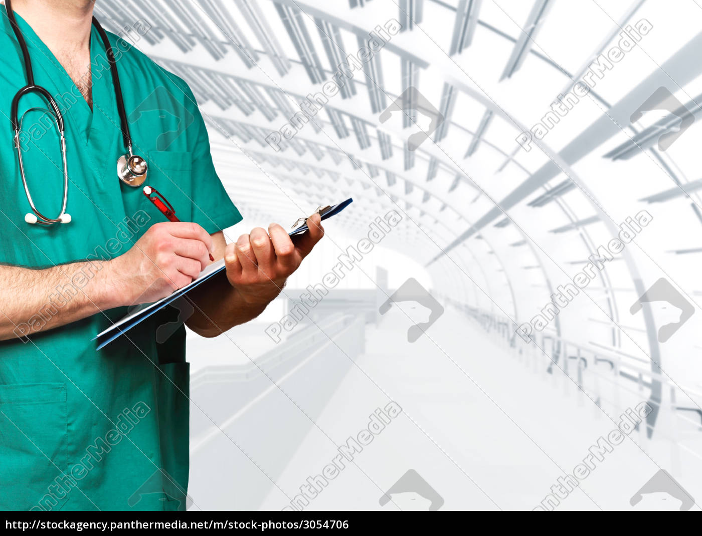 doctor, detail - 3054706