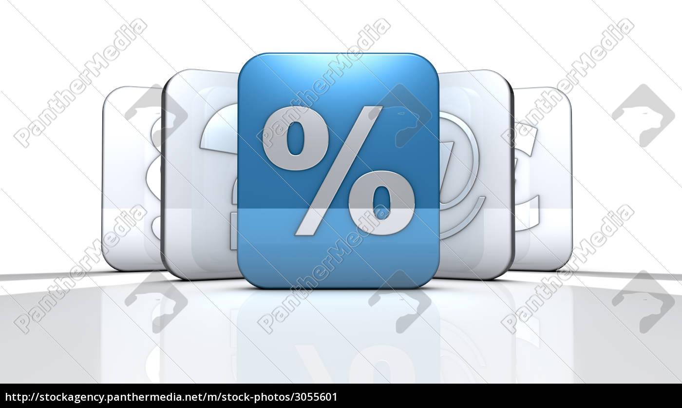 percent - 3055601