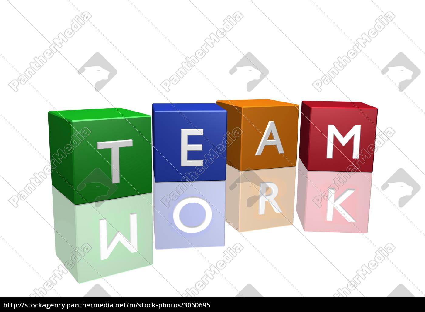 teamwork - 3060695