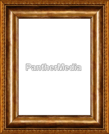 antique, picture, frame, isolated - 3061467