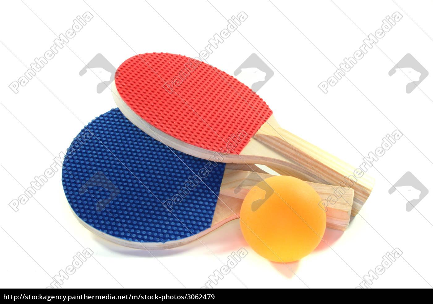 table, tennis, racket - 3062479