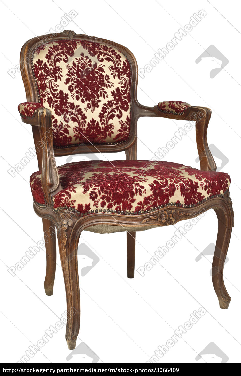 armchair, furniture, vintage, retro, old, chair - 3066409