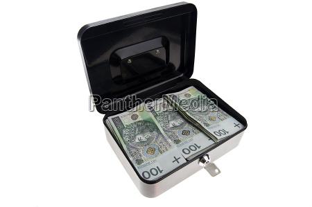 money, in, cash, box - 3069423