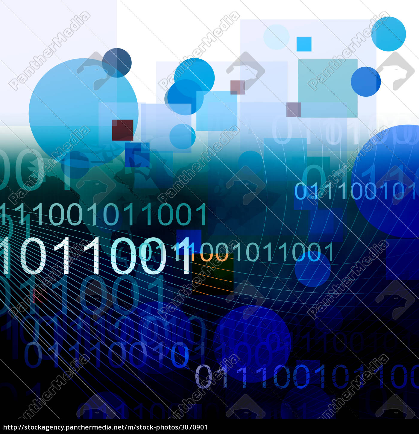 pay-background-abstract-binary - 3070901