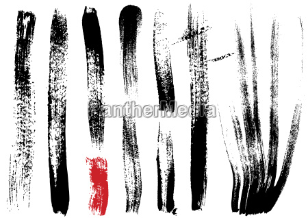 brush, stroke, textures - 3073767