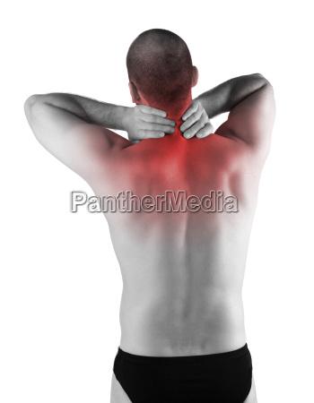 back, pain, - 3075599