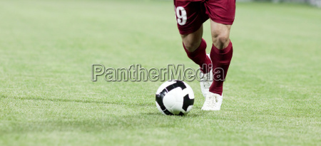 soccer, players, fighting, for, the, ball - 3075825