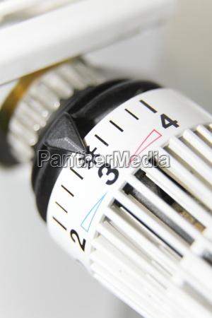 thermostat regulator