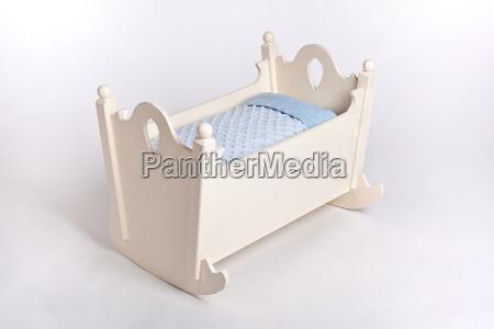 old cradle