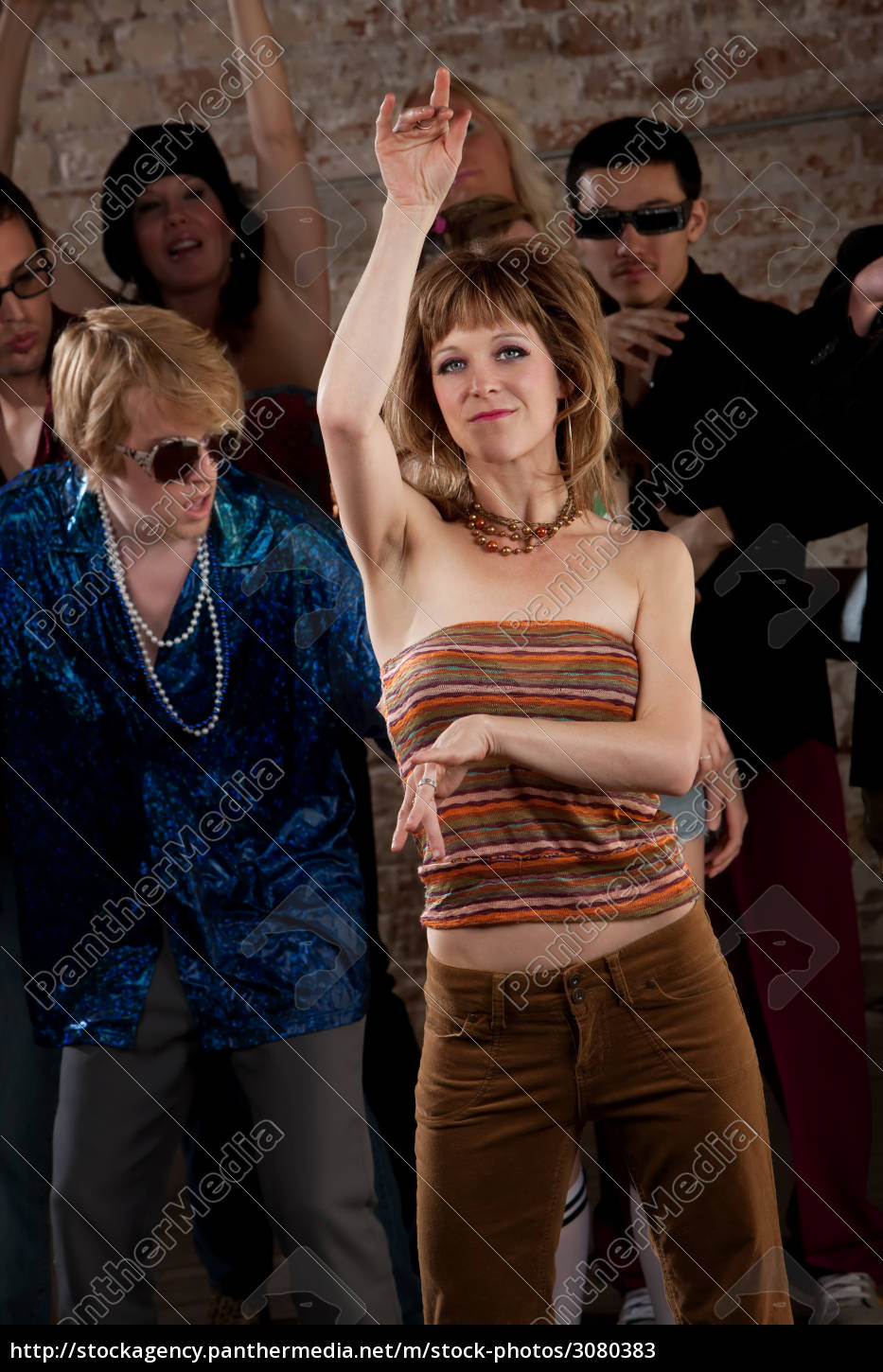 1970s, disco, music, party - 3080383