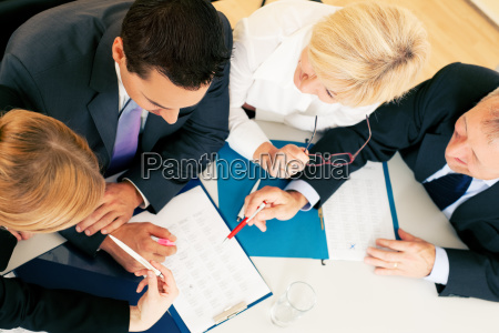 teamwork contracts and documents